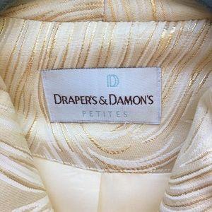Jackets & Blazers - Drapers and Damon's evening jacket